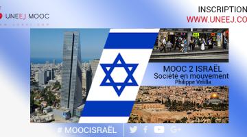 Israël, société en mouvement