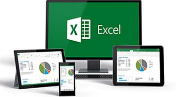 运用Excel实施数据分析和可视化