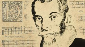 First Nights - Monteverdi's L'Orfeo and the Birth of Opera