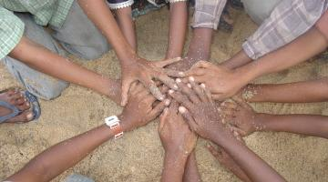 Protecting Children in Humanitarian Settings