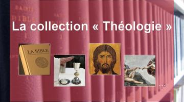 "Collection MOOC ""Théologie"" - SINOD"