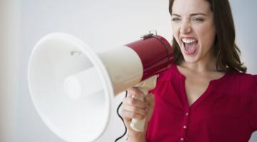 You need to be more assertive! Read this Article, right now