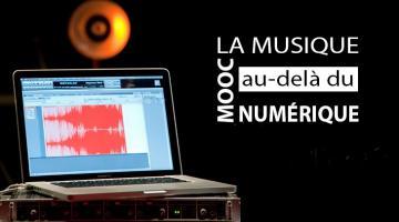 La musique au-delà du numérique