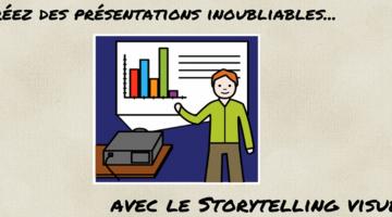 Storytelling visuel et Présentations