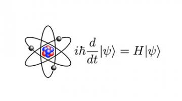 原子和光物理学1-第1部分:共振
