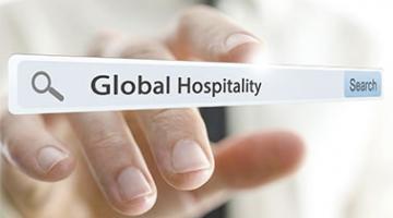 全球酒店管理概论
