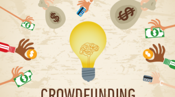 Concevez votre campagne de crowdfunding