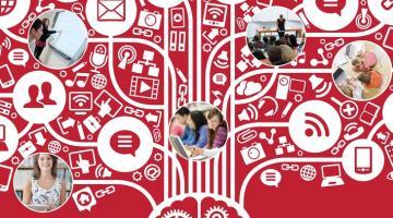 Enseigner et former avec le numérique en langues