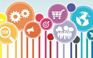 Communiquer la responsabilité sociétale de l'entreprise (RSE)