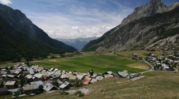 Dynamiques des paysages