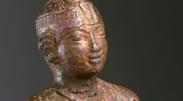 The Art and Archaeology of Ancient Nubia
