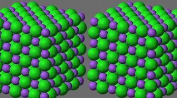 材料的对称、结构和张量特性