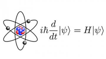 原子和光物理学1-第3部分:原子-光相互作用1-矩阵元素与量子场