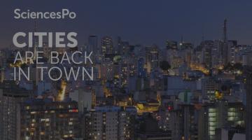 Cities are back in town : sociología urbana para un mundo globalizado