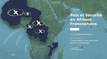 Paix et sécurité en Afrique Francophone