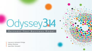 (Re)-invent your business model with the Odyssey 3.14 approach
