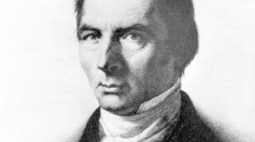 La philosophie économique et sociale de Frédéric Bastiat