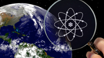 放射作用的影响:放射作用与放射能力导论