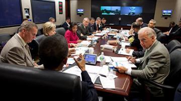 美国国家安全面临的主要挑战、战略和出路