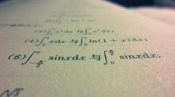 数学之旅 The Journey of Mathematics