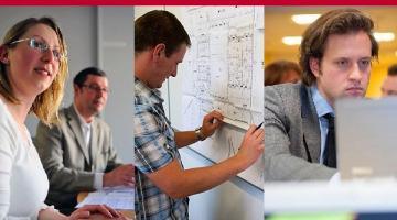 Eléments de santé au travail pour les ingénieurs et managers