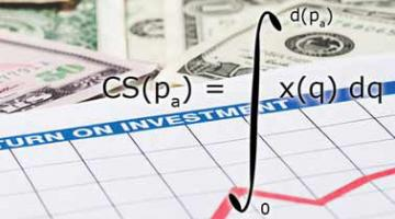 微积分经济学原理
