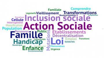 Les fondamentaux de l'action sociale