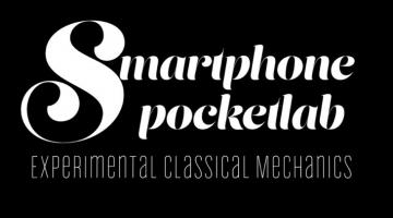 Smartphone Pocket Lab: Experimental Classical Mechanics