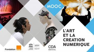 L'Art et la création numérique