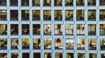 Transition numérique et entreprise - Gilles Babinet