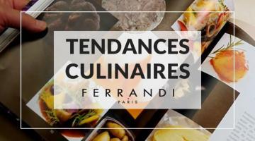 Tendances Culinaires : évolutions, scénarios et innovation