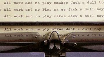 Ecrire une oeuvre de fiction