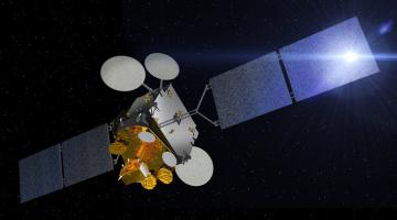 Introduction aux communications par satellites