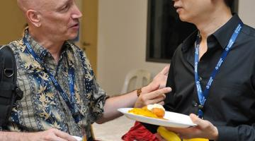 Establishing a Professional 'Self' through Effective Intercultural Communication