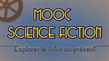 La science-fiction : explorer le futur au présent