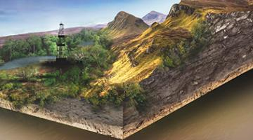 Geoscience: the Earth and its Resources