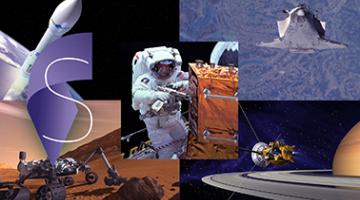 航天任务设计与运行