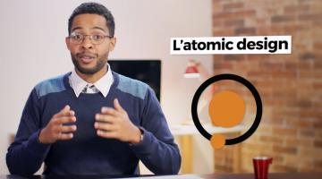 Initiez-vous à la méthode Atomic Design