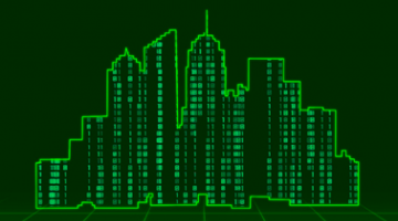 软件架构师代码:创建数字世界