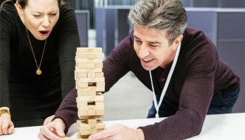 Why Team Building Is The Most Important Investment You'll Make