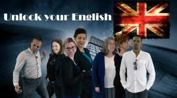 Unlock Your English