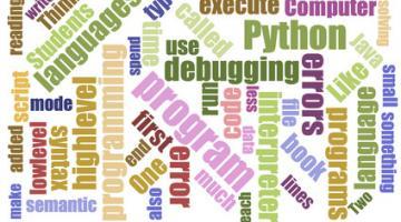 高级语言程序设计(Python)
