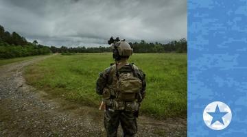 Find Your Calling: Career Transition Principles for Returning Veterans