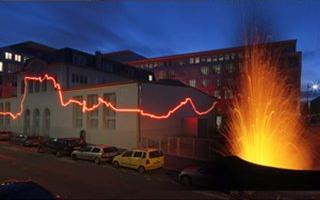 Volcanologie physique : des phénomènes aux processus