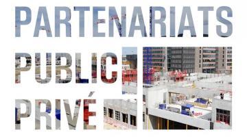 Cadre juridique et pratique des partenariats public-privé