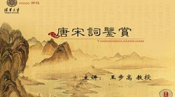 唐宋词鉴赏   Introduction to Ci Poems in the Tang and Song Dynasty
