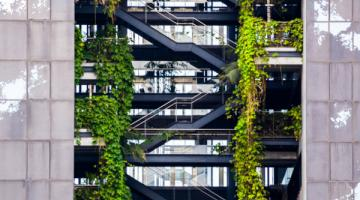 How innovation is reshaping Europe's urban environment