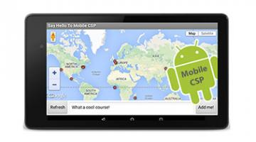 Mobile Computing with App Inventor – CS Principles