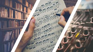 Artistic Research in Music – an Introduction