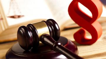 Comparative Judicial Systems